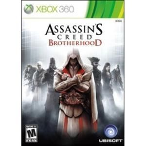 Ubisoft Entertainment Assassin's Creed Brotherhood