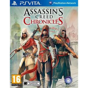 Assassin s creed chronicles ps vita