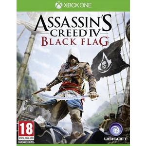 Ubisoft Assassin's Creed IV: Black Flag