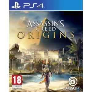 Assassin s creed origins ps4