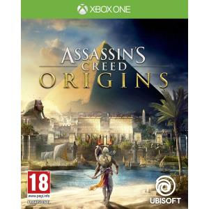 Assassin s creed origins xbox one