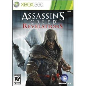 Ubisoft Assassin's Creed Revelations