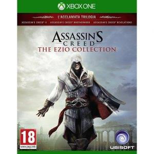Ubisoft Assassin's Creed: The Ezio Collection