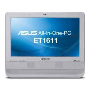 Asus All-in-One PC ET1611PUT-W0177