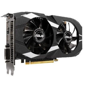 Asus Dual GeForce GTX 1650 OC 4GB