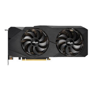 Asus Dual GeForce RTX 2080 SUPER EVO OC 8GB