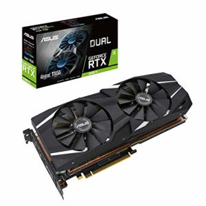 Asus Dual GeForce RTX 2080 Ti Advanced 11GB