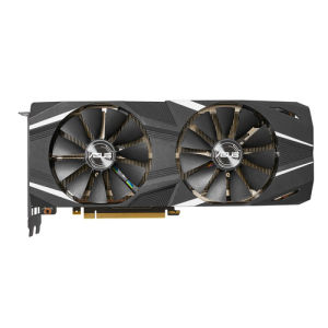 Asus Dual GeForce RTX 2080 Ti OC 11GB
