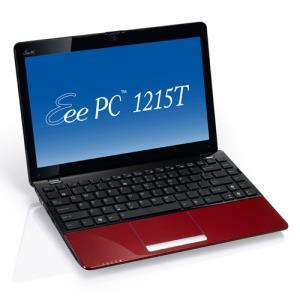 Asus Eee PC 1215T-RED031M