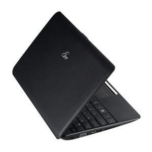 Asus Eee PC Seashell 1001HA-BLK011X