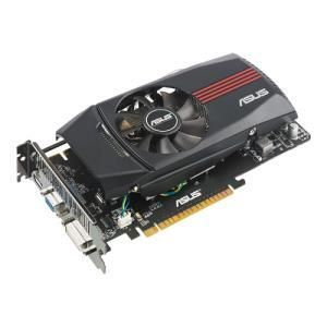 Asus ENGTX550 Ti DC TOP/DI/1GD5 1GB