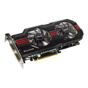 Asus ENGTX560 Ti DCII TOP/2DI/1GD5 1 GB