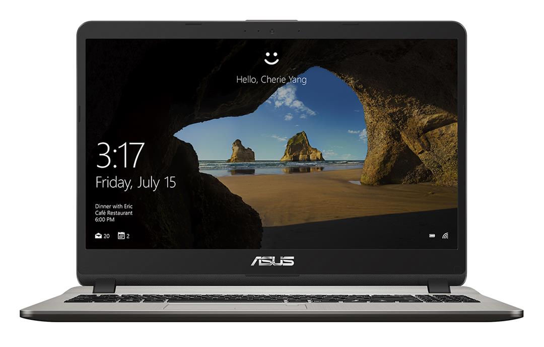 Asus F507MA BR376T