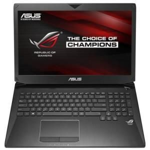 Notebook Asus ROG G750JZ T4044H