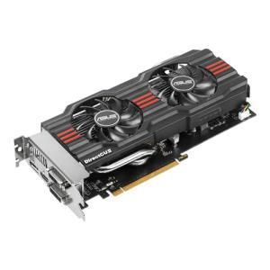 Asus GTX660-DC2-2GD5 2GB