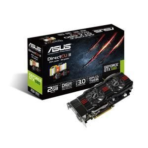 Asus GTX680-DC2-2GD5-V2 2GB