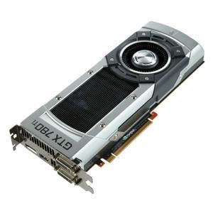 Asus GTX780TI-3GD5 3GB