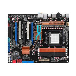 Asus M4A79T Deluxe/U3S6