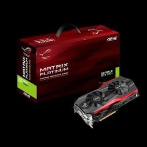 Asus MATRIX-GTX780TI-P-3GD5