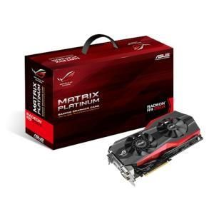 Asus MATRIX-R9290X-P-4GD5
