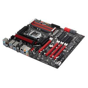 Asus Maximus IV Extreme Republic of Gamers B3 Revision