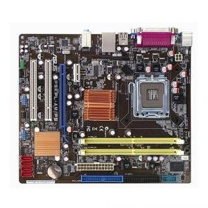 Asus P5KPL-AM/PS