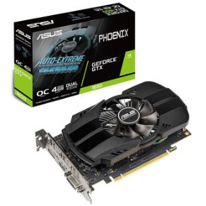 Asus Phoenix GeForce GTX 1650 OC 4GB