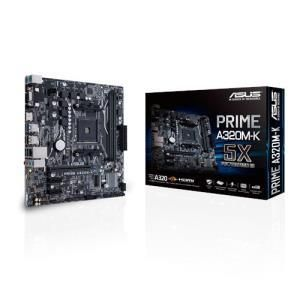 Asus prime a320m k