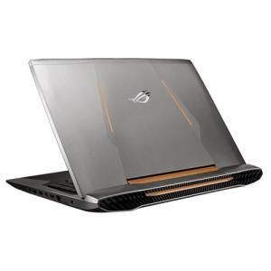 Asus ROG G752VS GC130T