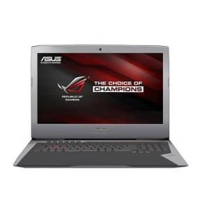 Asus ROG G752VY T7004T
