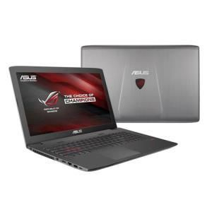 Notebook e netbook Asus ROG GL752VW T4157T