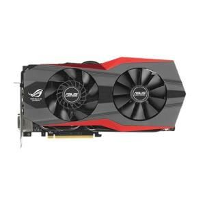 Asus ROG MATRIX-R9290X-4GD5