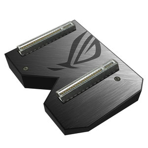 Asus ROG NVLink Bridge with Aura Sync RGB (4 slot)