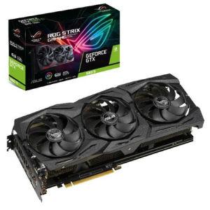 Asus ROG Strix GeForce GTX 1660 Ti 6GB