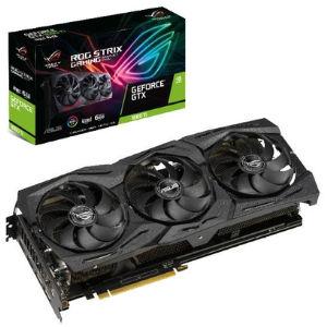 Asus ROG Strix GeForce GTX 1660 Ti Advanced 6GB