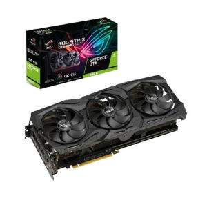 Asus ROG Strix GeForce GTX 1660 Ti OC 6GB