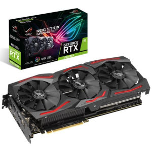 Asus ROG Strix GeForce RTX 2060 SUPER 8GB