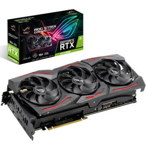 Asus ROG Strix GeForce RTX 2070 SUPER 8GB
