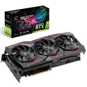 Asus ROG Strix GeForce RTX 2070 SUPER OC 8GB