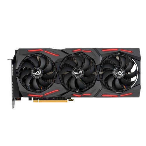 Asus ROG Strix Radeon RX 5700 XT OC 8GB