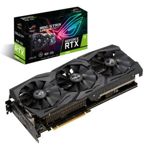 Asus ROG Strix GeForce RTX 2060 6GB