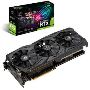 Asus ROG Strix GeForce RTX 2060 OC Edition 6GB