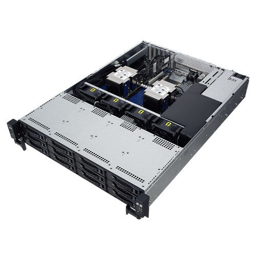 Asus RS520-E9-RS12-E