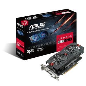 Asus RX560-2G
