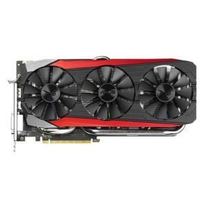 Asus STRIX-GTX980TI-DC3OC-6GD5-GAMING