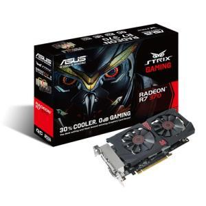 Asus STRIX-R7370-DC2-2GD5-GAMING