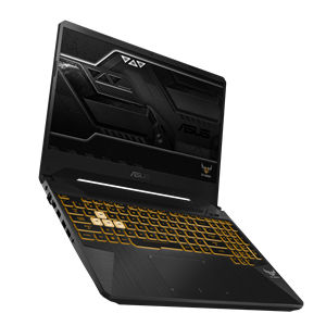 Notebook Asus TUF Gaming FX505GD BQ146T