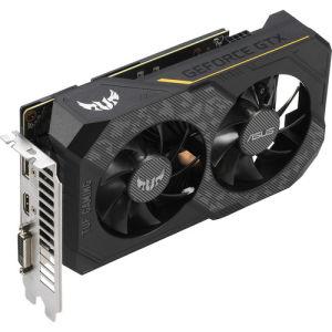 Asus TUF Gaming GeForce GTX 1660 OC 6GB