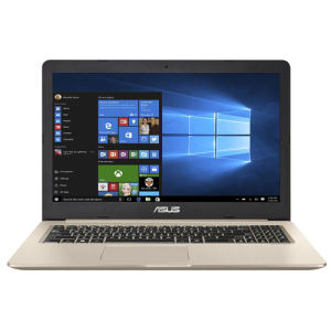 Notebook Asus VivoBook Pro N580GD-E4087T