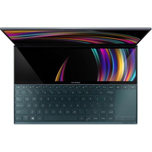 Asus ZenBook Duo 14 UX481FL BM20R